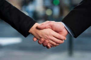 Strategies for Negotiating Terms with New Customers