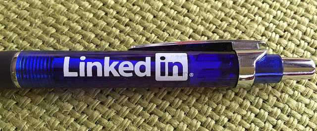 linkedin for staffing