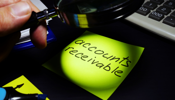 Accounts Receivable Financing for Your Business
