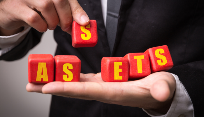 Advantages of Asset Based Loans