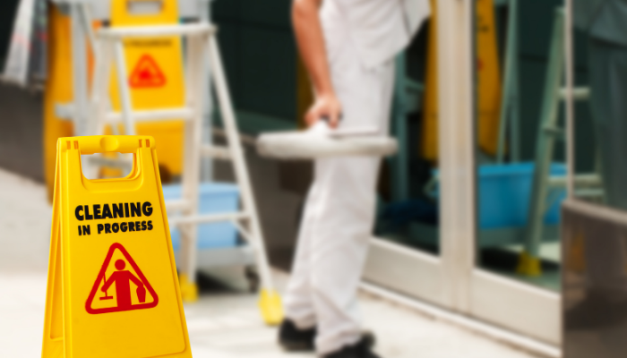 An Overview of Janitorial Factoring