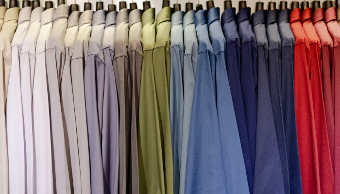 Apparel Industry Factoring during the Holidays