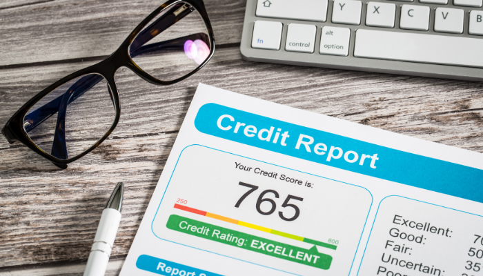 Can Factoring Affect my Credit Score