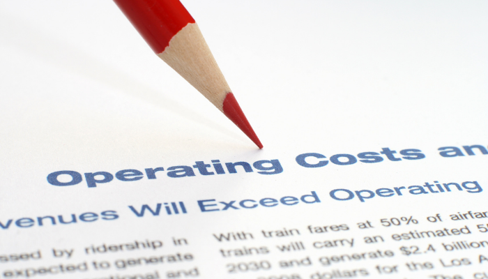 Can Factoring Help With Operations Costs