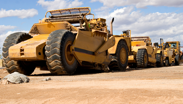 Construction Equipment Have You Considered Leasing