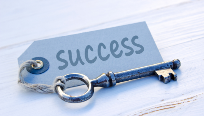 Do You Have What it Takes to Succeed in Small Business