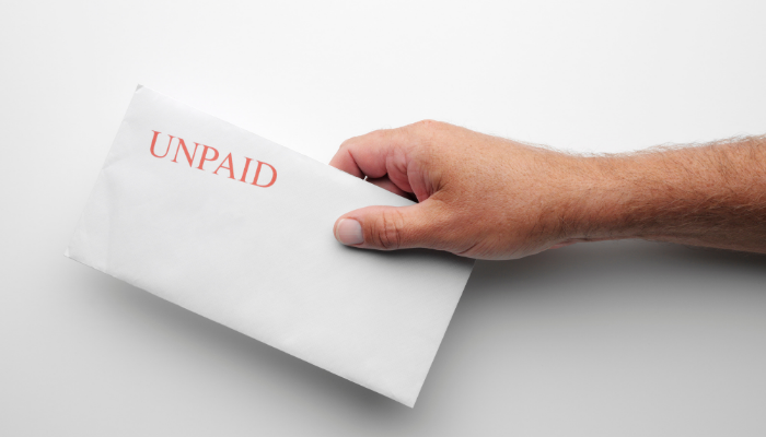 Factoring Can Help with Unpaid Invoices