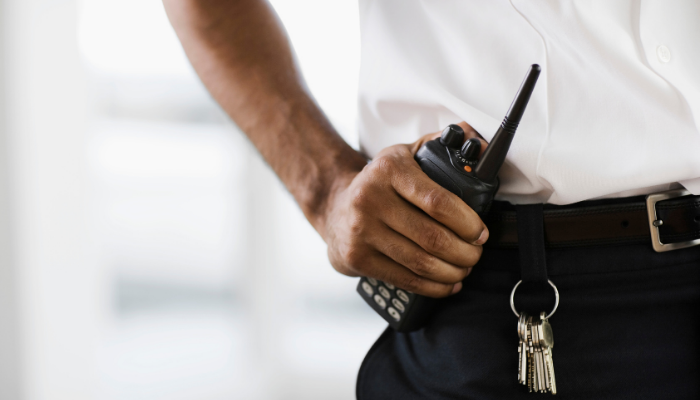 Growing Your Security Guard Service Business with Factoring