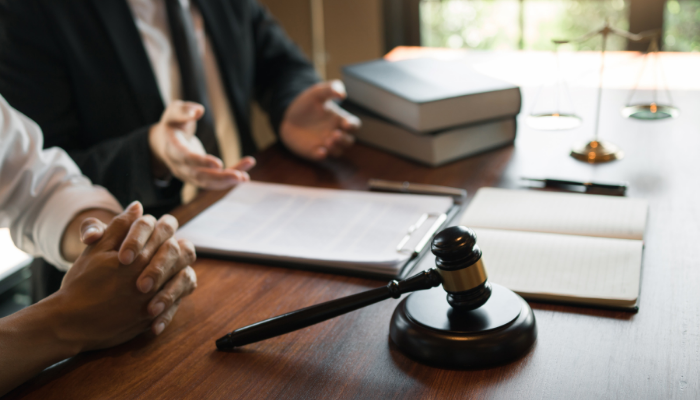 Legal Issues Facing Staffing Firms