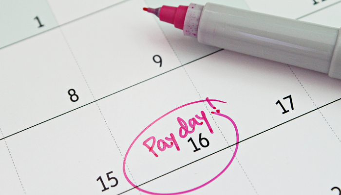 Pay Staffing Employees On Time