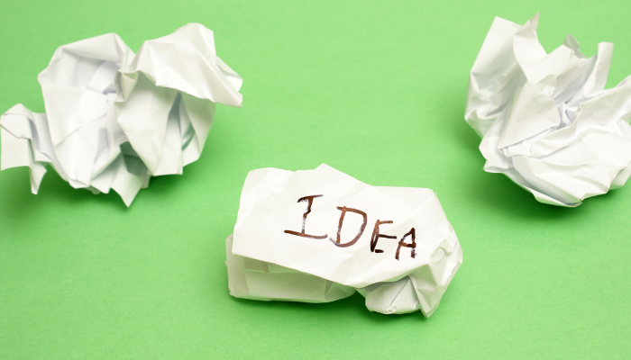 Should You Walk Away from Your Business Idea