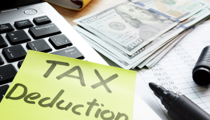 Tax Deductions for Depreciation of Business Assets
