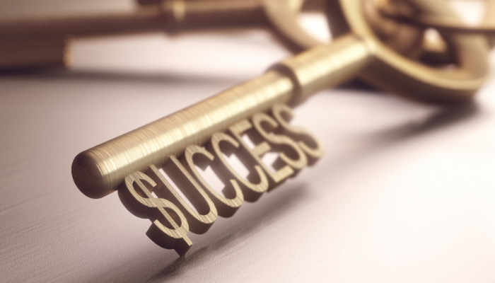 The Key to Success in Business_ Failure