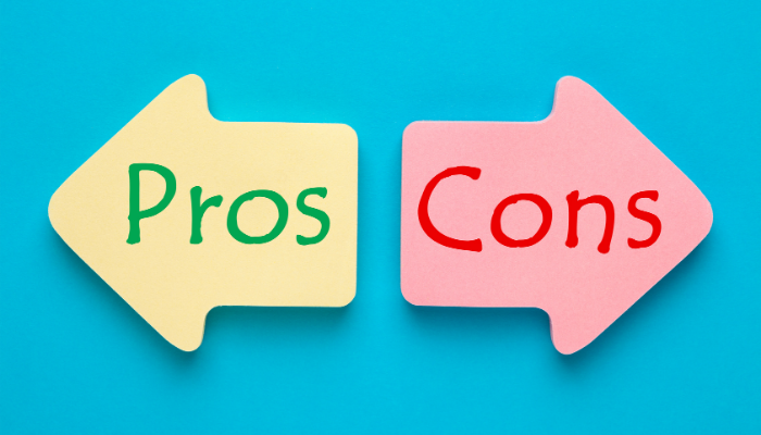 The Pros and Cons of Using Recourse Factoring
