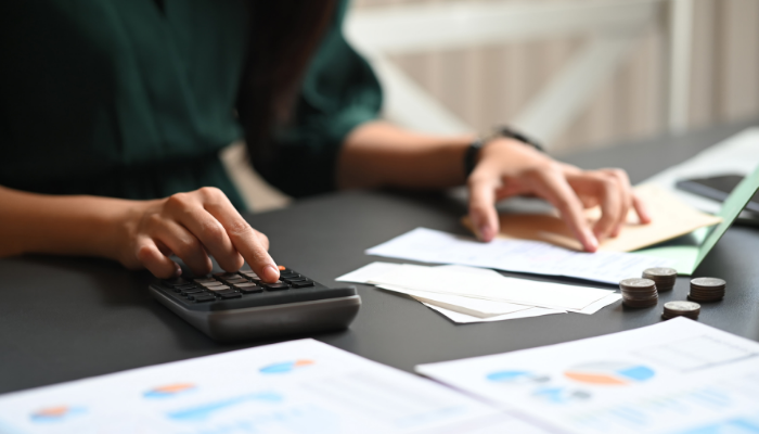 Tracking Your Small Business Expenses