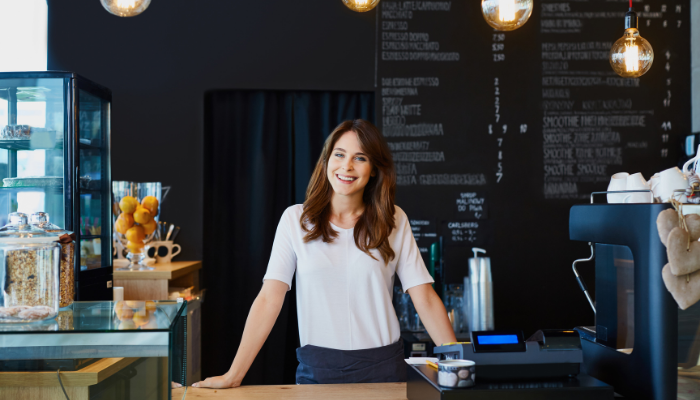 What Financing Options are Available for Female Entrepreneurs