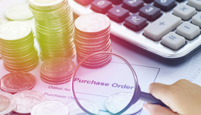 What are the Advantages of Purchase Order Funding_