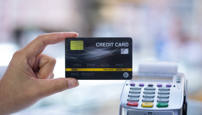 Why Entrepreneurs Should Avoid Credit Card Mistakes
