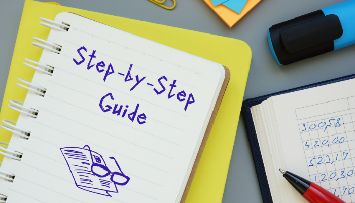 A Step-by-Step Guide to the Factoring Process