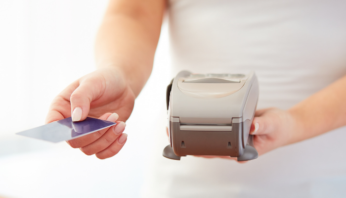 Accepting Credit Card Payments at Your Business