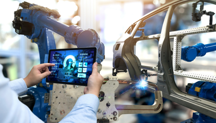 Automotive Industry Factoring - A Short-Term Financing Solution