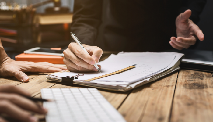 Benefits of Factoring for Consulting Companies