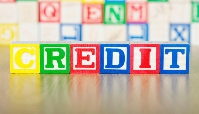 Build Good Credit for Your Business