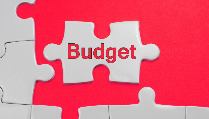 Business 101 Creating a Business Budget