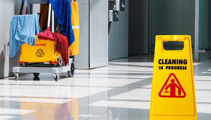 Cash Flow Management for Your Janitorial Business