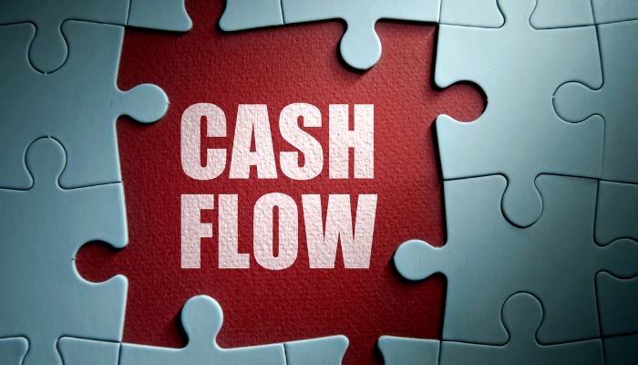Cash Flow at Staffing Agencies