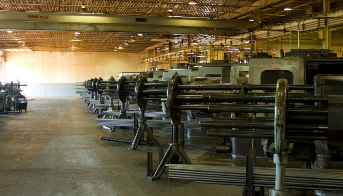 Challenges Machine Shops