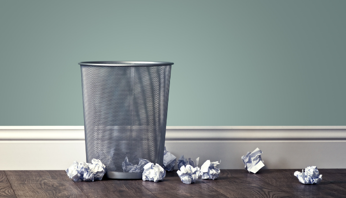 Common Mistakes Made by Small Business Owners