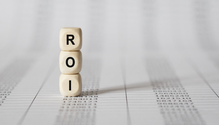 Determining the ROI of a Staffing Candidate