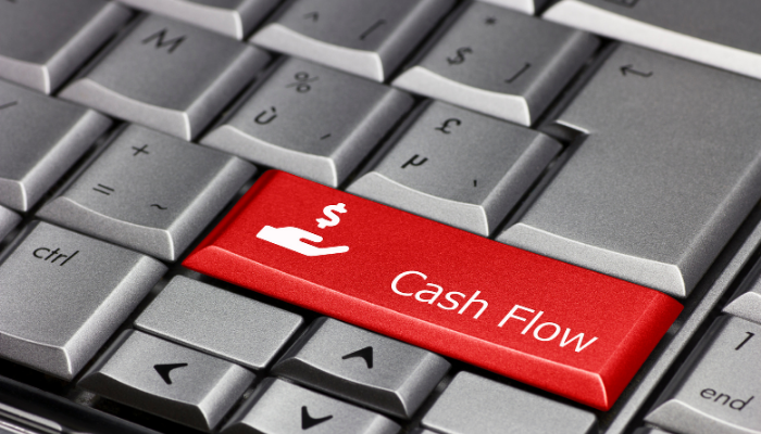 Equipment Finance to Ease Cash Flow Problems