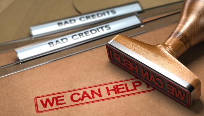 Get a Merchant Cash Advance with Bad Credit