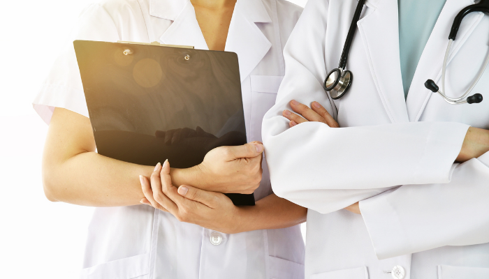Healthcare Staffing Trends
