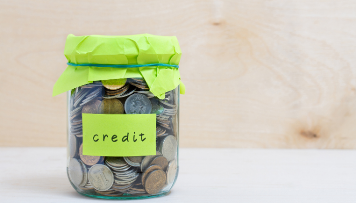 How to Build Small Business Credit
