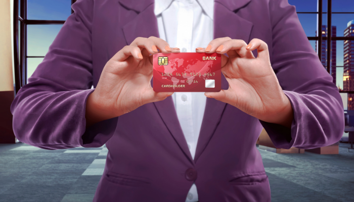 How to Use Your Small Business Credit Card Responsibly