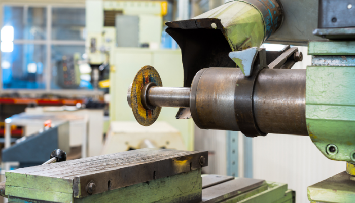 How Machine Shop Factoring Can Help a Business