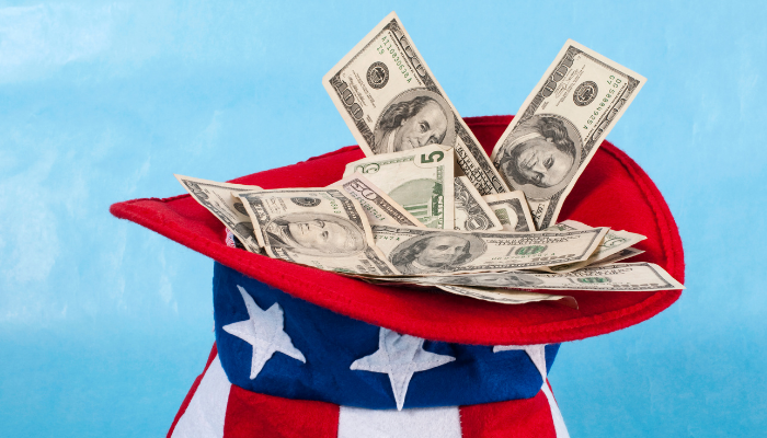 Purchase Order Funding for Government Contractors