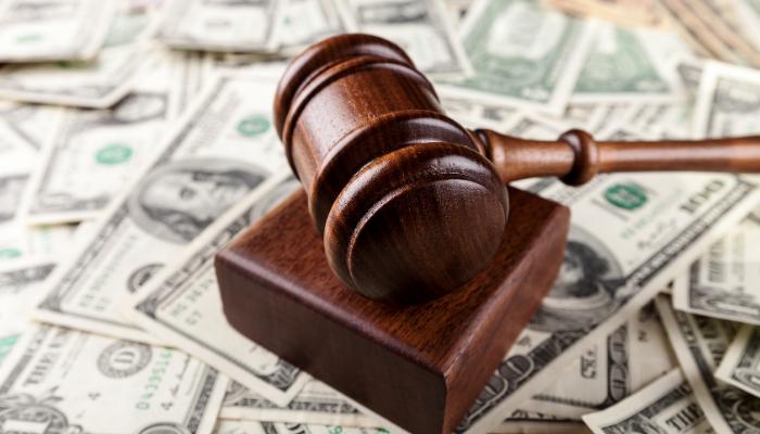 Settlement Funding