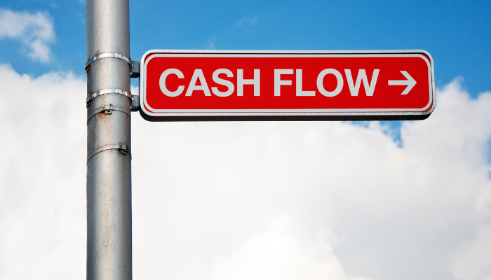 Simple Ways to Boost Your Small Business Cash Flow