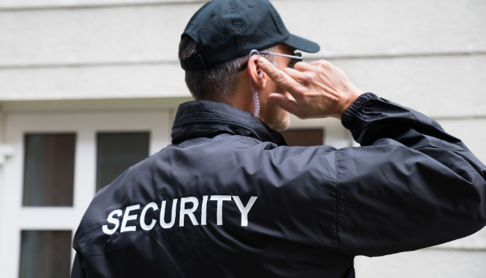 Solve Your Security Guard Staffing Needs