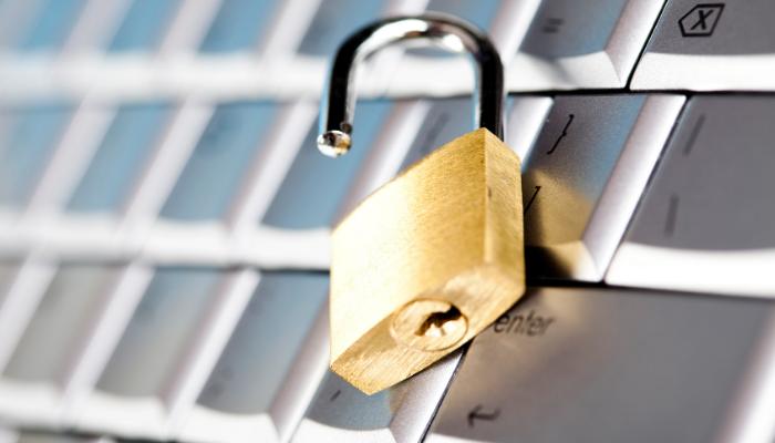 Staffing Customer Data Secure