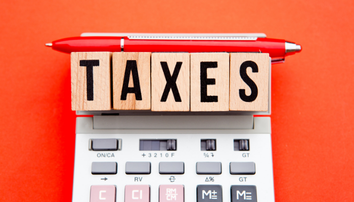 Taxes and Factoring What You Should Know