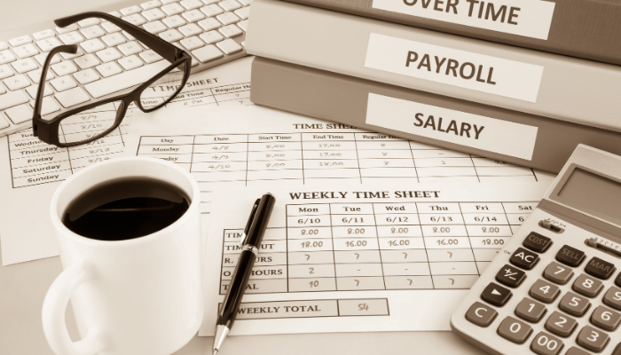 Temporary Staffing Payroll Problems