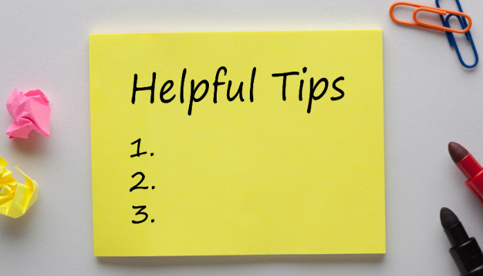 Tips for Working with an Asset Based Lender