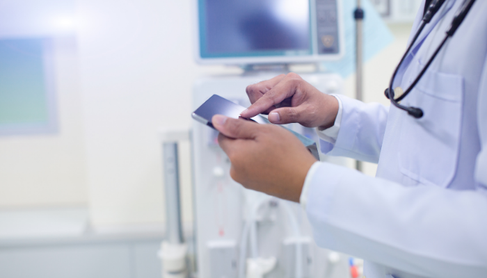 Who Benefits from Medical Factoring