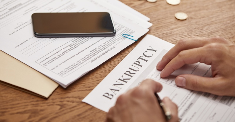 3 Tips to Help Avoid Bankruptcy
